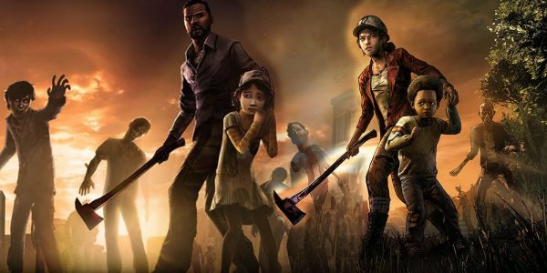 The Walking Dead Developer Telltale Games Reportedly Shutting Down