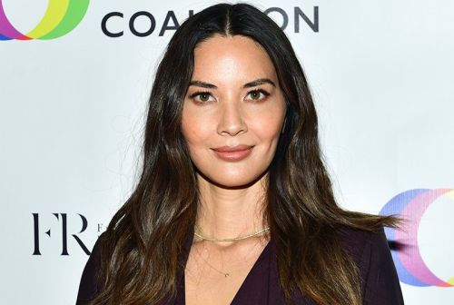 Replay: Olivia Munn to Star in Dark Castle's Sci-Fi Action Film
