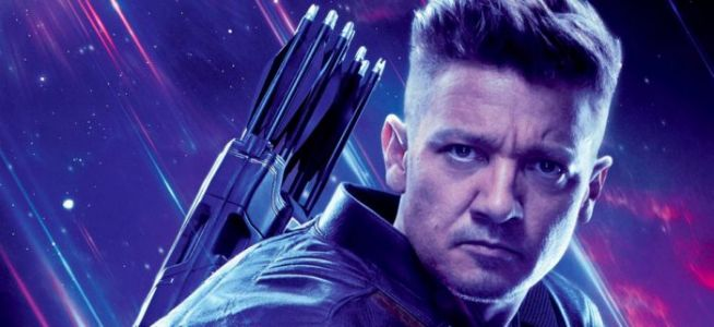 'Hawkeye' TV Series With Jeremy Renner Coming to Disney+