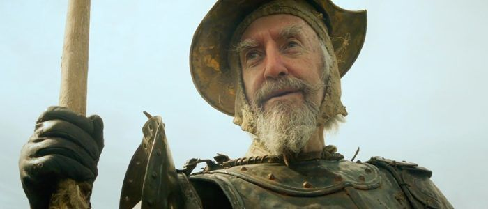 'The Man Who Killed Don Quixote' Clips Exist, Defying the Odds of God and Man