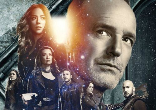 Marvel's Agents of SHIELD Renewed for Season 7 at ABC