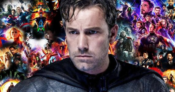 Ben Affleck Says Marvel Boss Kevin Feige Is the Greatest Producer Who Ever Lived