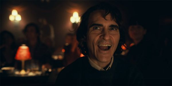 Joaquin Phoenix Reveals How He Came Up With His Joker Laugh