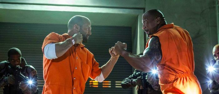 'Fast and Furious' Spin-off Director David Leitch Talks 'Hobbs and Shaw' and 'Atomic Blonde 2'