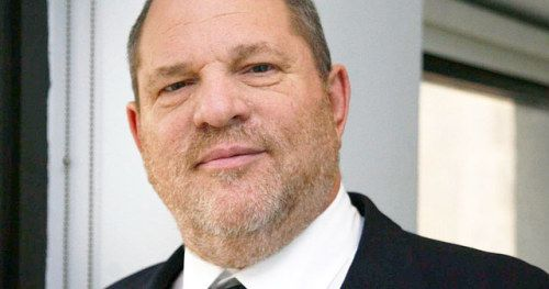 Harvey Weinstein Will Turn Himself in to the NYPD This