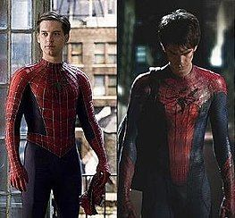 Why are movie makers not casting Tobey Maguire as Spider-Man any more?