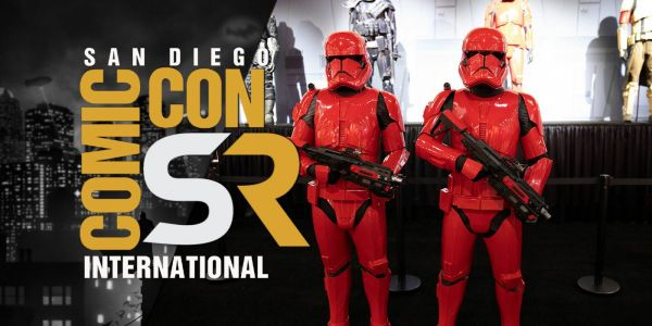 Star Wars 9: J.J. Abrams Can't Wait for Fans to See Sith Troopers