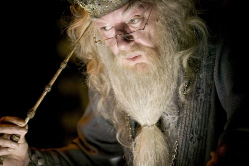 The Most Dangerous Cursed Objects in the World of Harry Potter
