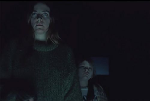 New The Lodge Trailer Starring Riley Keough & Richard Armitage
