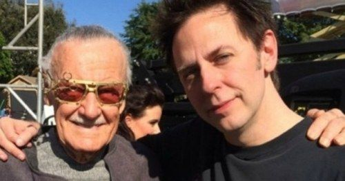 Guardians Director Wishes Stan Lee Well After Elder Abuse