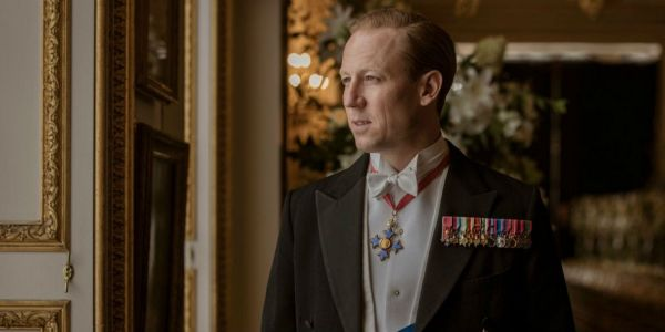 The Crown Season 3: First Look At Tobias Menzies As Prince Phillip