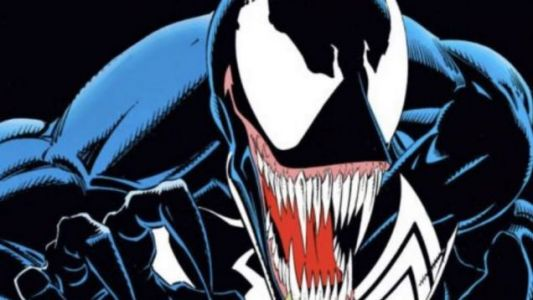 Please Enjoy This Unfortunate New Photo From VENOM