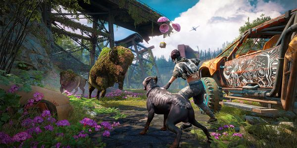 Far Cry New Dawn - Everything You Need To Know