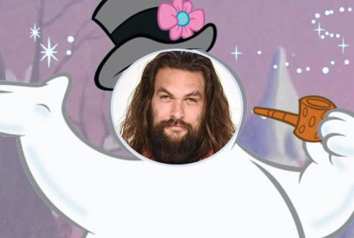 Live-Action Frosty the Snowman Lands Jason Momoa to Lead