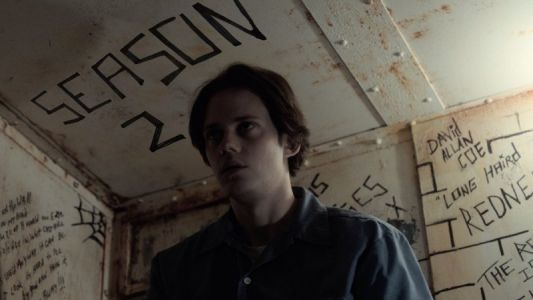 Castle Rock Renewed for Season 2 at Hulu
