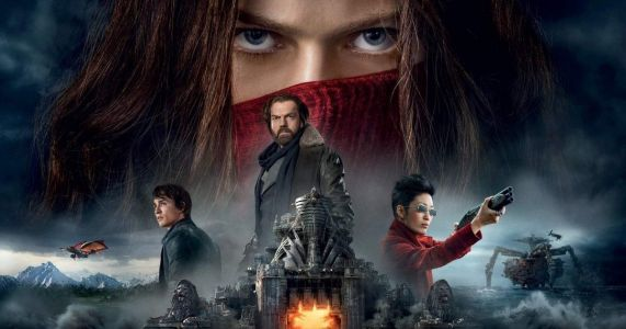 Mortal Engines Review: Great Visual Effects Can't Save This Clunker
