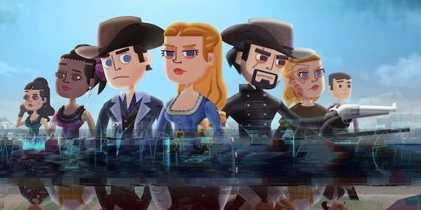 Bethesda Is Suing Warner Bros. Interactive Over Westworld Mobile Game
