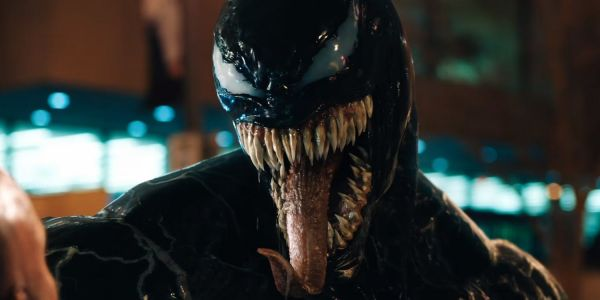 Venom Trailer 2: Tom Hardy Embraces His Inner Anti-Hero