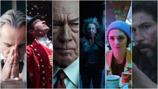 New Blu-ray Releases: 'Phantom Thread', 'The Greatest Showman', 'All The Money In The World' and More