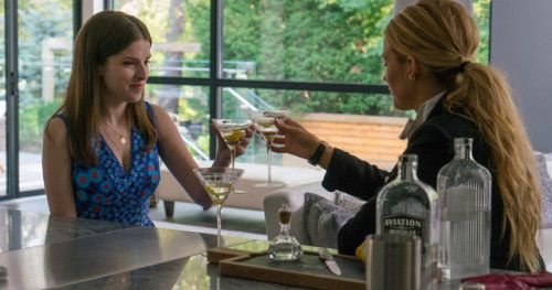 A Simple Favor Trailer Pulls Anna Kendrick & Blake Lively