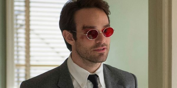 Daredevil Star Charlie Cox STILL Hasn't Seen Infinity War