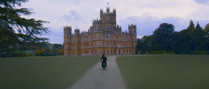 'Downton Abbey' Movie Trailer: You Are Cordially Invited Back to the North Yorkshire Estate