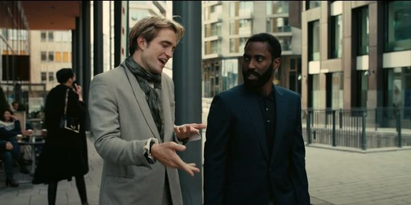 Tenet: 6 Questions We Have About The Christopher Nolan Movie After The Latest Trailer