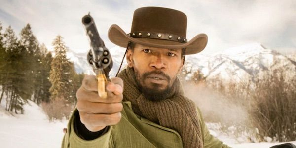 Why Jamie Foxx Was OK With The Controversial Language In Django Unchained