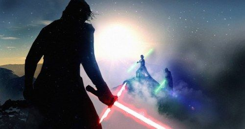 Star Wars 9 Surprise Twist Reveals Crazy Kylo Ren
