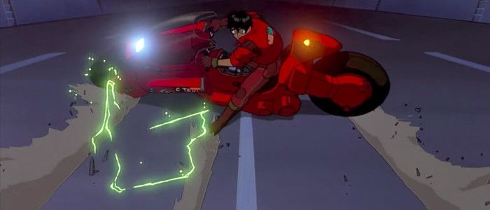 Taika Waititi's 'Akira' Film Rides Into Theaters in 2021