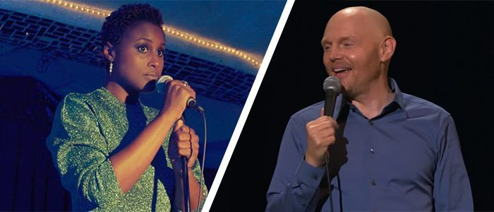 'Saturday Night Live' Sets Comedian Bill Burr and 'Insecure' Star Issa Rae As Next Two October Hosts