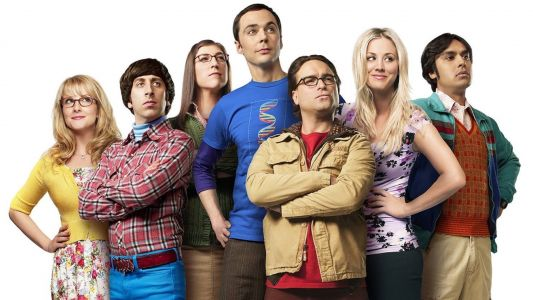 10 New Character Additions That Hurt The Big Bang Theory