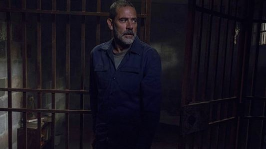 Jeffrey Dean Morgan Returning to Supernatural for 300th Episode