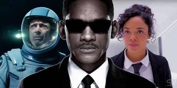 Independence Day & Men In Black Made The Same Mistake With Will Smith