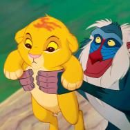 Today in Movie Culture: New 'The Lion King' Compared to the Original, Historical Cinematic Universes and More