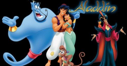 New Aladdin Song Details Revealed for Disney's Live-Action