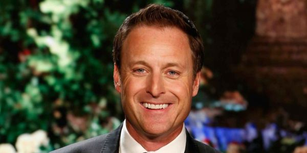 Chris Harrison Throws Shade at Kevin Fortenberry & Jane Averbukh