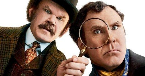 Holmes and Watson Scores Rare 0% Rating on Rotten TomatoesWill