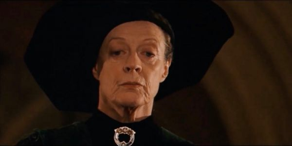 Professor McGonagall's 10 Best Quotes At Hogwarts