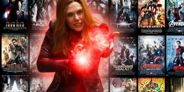 Marvel's New TV Series Can Solve Fundamental MCU Problems