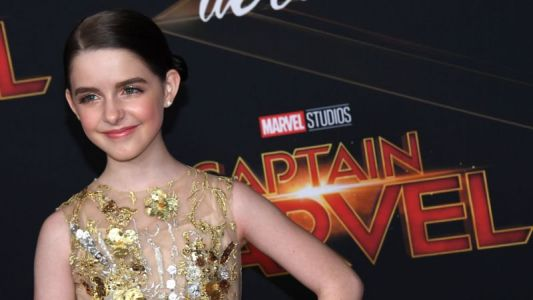 Captain Marvel's Mckenna Grace in Talks for Ghostbusters 3