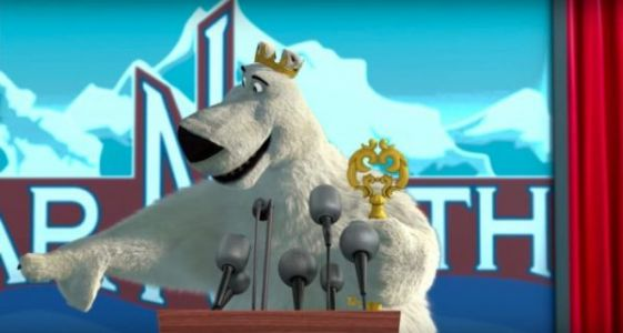 Norm of the North Keys to the Kingdom Movie Trailer