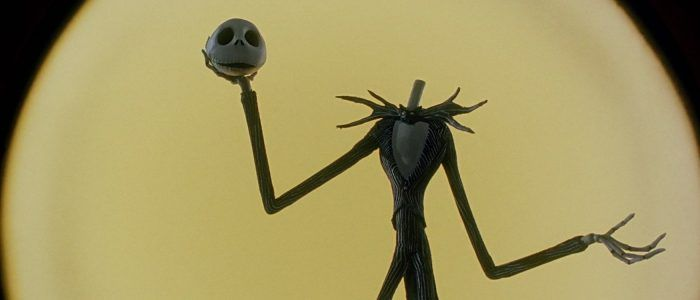'The Nightmare Before Christmas' at 25: Tim Burton's Hybrid-Holiday Musical Still Holds Charm