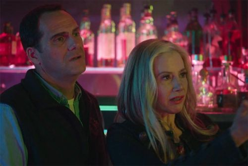 Exclusive Most Guys Are Losers Trailer Starring Mira Sorvino & Andy Buckley