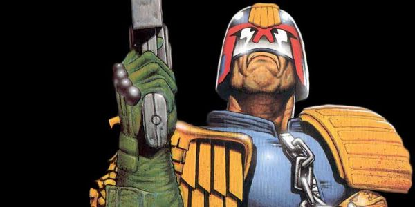 Rebellion Boss Teases Judge Dredd Video Game