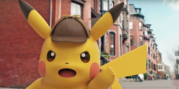 How Much Detective Pikachu's The Star Actually Worked With Ryan Reynolds
