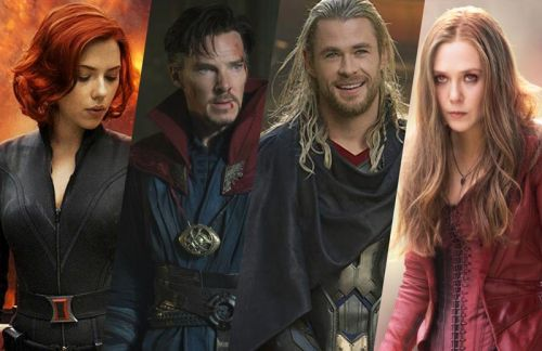 POLL: Which Marvel Phase 4 Project Are You Most Excited For?