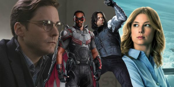 Falcon & Winter Soldier Sets Director, May Feature Sharon Carter & Zemo