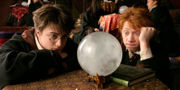 Harry Potter: 20 Things Everyone Gets Wrong About The Weasleys