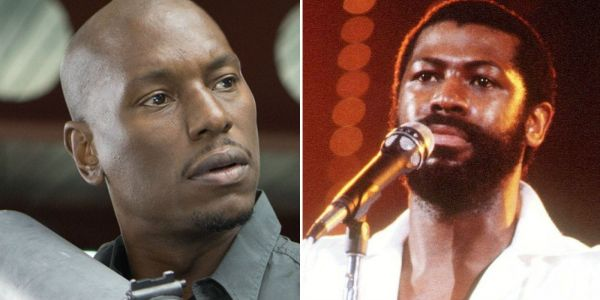 Tyrese Gibson To Play R&B Singer Teddy Pendergrass in Biopic
